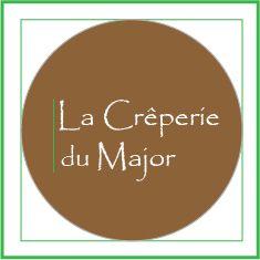 Logo Crêperie Du Major