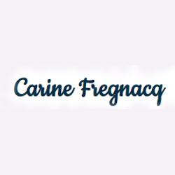 Logo Carine Fregnacq