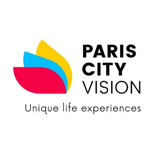 Logo Paris City Vision