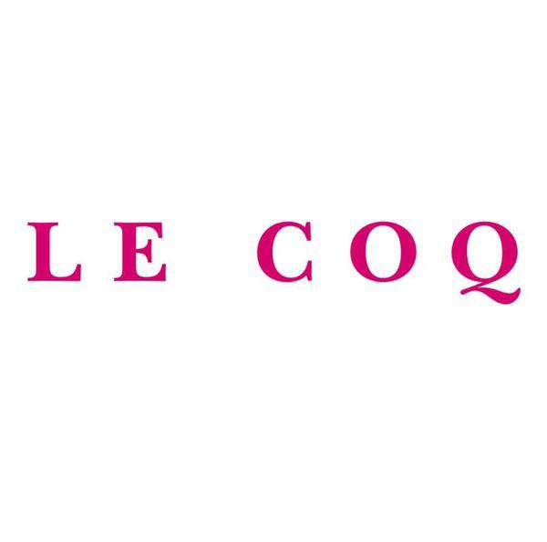 Logo Le Coq