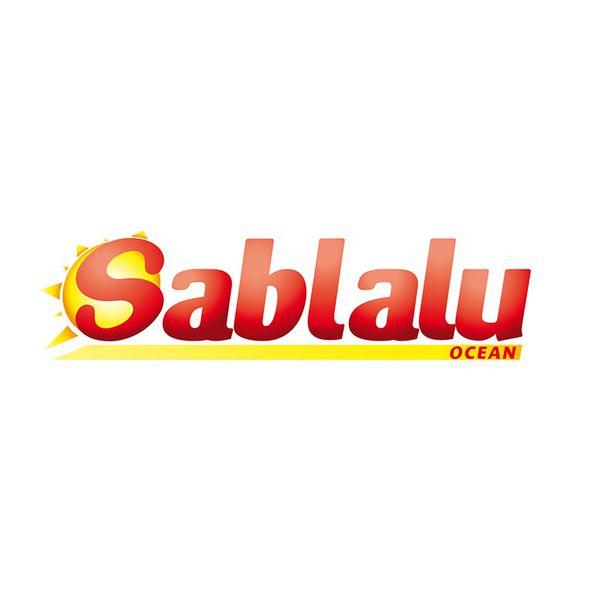 Logo Sablalu Océan