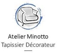 Logo Atelier Minotto