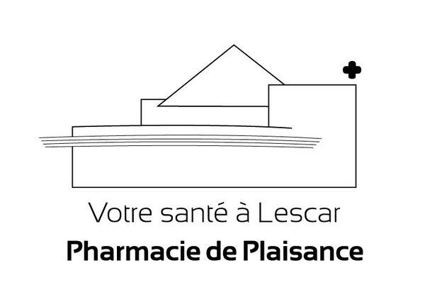 Logo Pharmacie De Plaisance