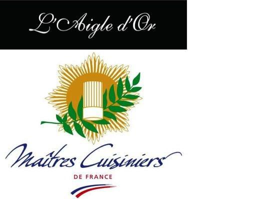 Logo L'Aigle d'Or HOSTELLERIE DE L ETANG