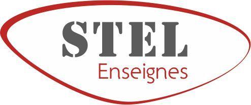 Logo Stel Enseignes