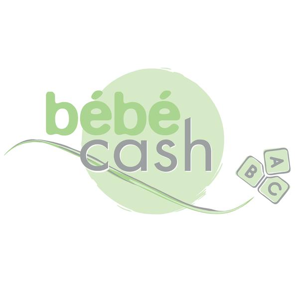 Logo Bébé Cash Nîmes - Les bêtises de Tralala