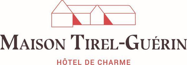 Logo Maison Tirel Guérin