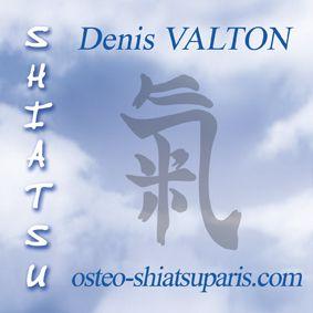 Logo Valton Denis
