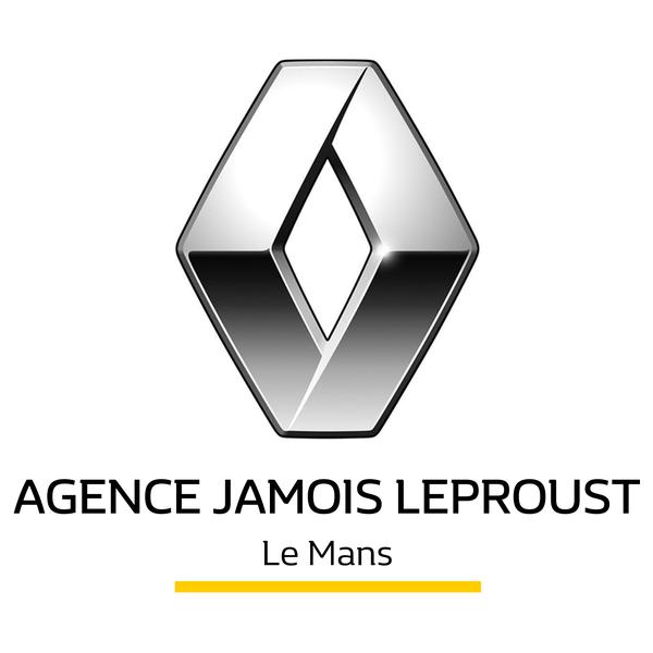 Logo Agence Jamois Leproust