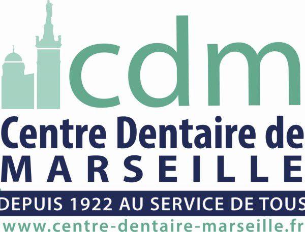 Logo Centre Dentaire De Marseille