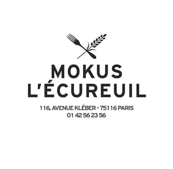 Logo Mokus L'écureuil