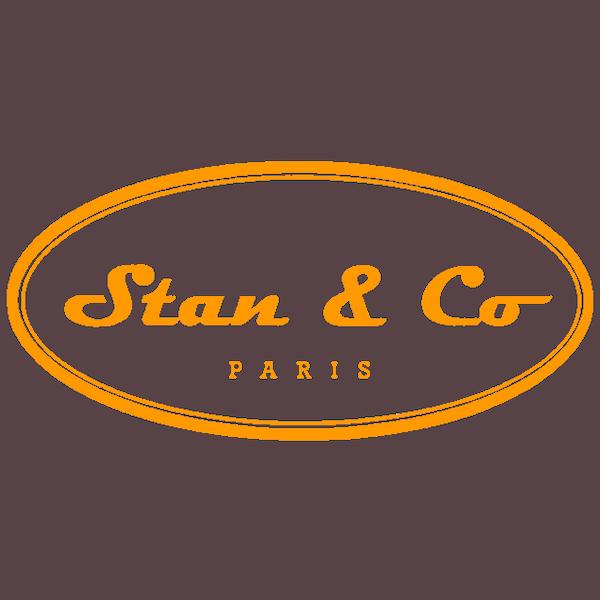 Logo Stan & Co
