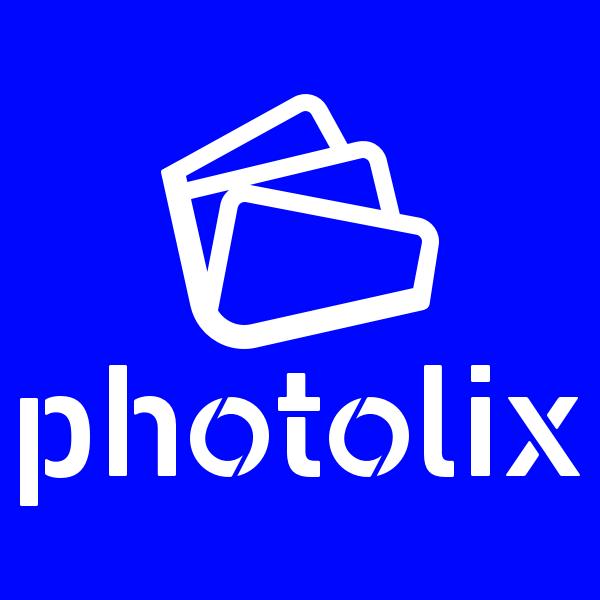 Logo Atelier Photolix Photographe