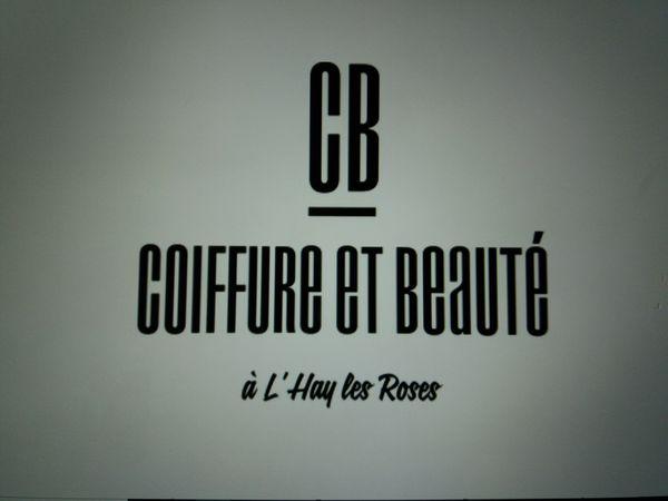 Logo Coiffure Et Beaute