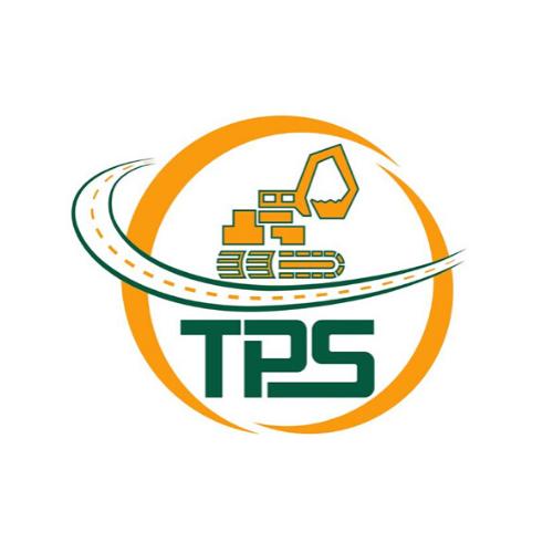 Logo TPS Travaux Publics de Soisy