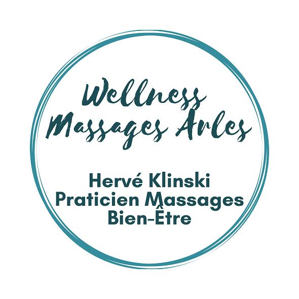 Logo Wellness Massages Arles