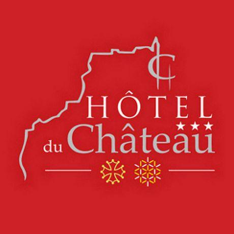 Logo Hôtel Restaurant Du Château