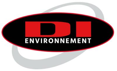 Logo DI Environnement siège