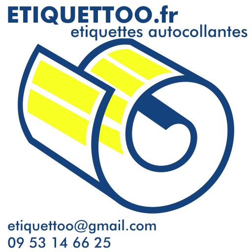 Logo Niche /ETIQUETTOO