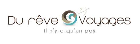 Logo Du Rêve O Voyages