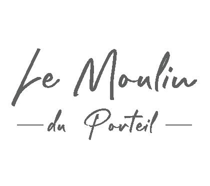 Logo Restaurant le Moulin du Porteil