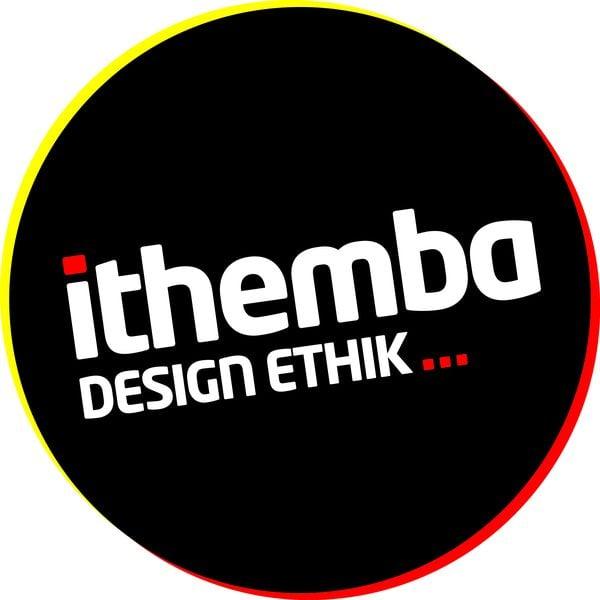 Logo Ithemba Design Ethik