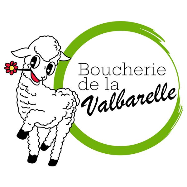 Logo Boucherie De La Valbarelle