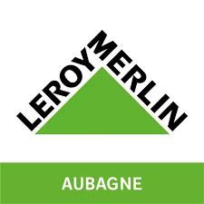 Logo LEROY MERLIN AUBAGNE