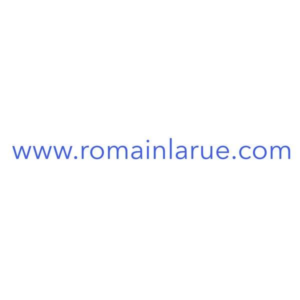 Logo Larue Romain