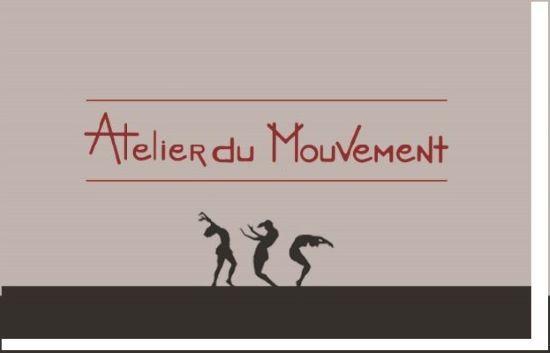 Logo Atelier Du Mouvement