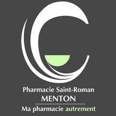 Logo Pharmacie Saint-Roman  -  Menton