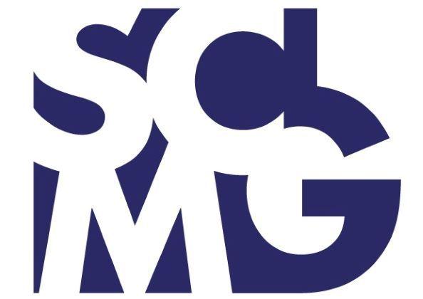 Logo S.C.M.G Serr Constr Meta Gougeon