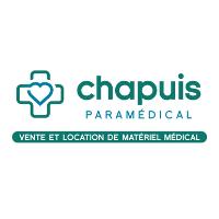 Logo CAP Vital Chapuis Paramédical Service