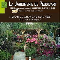 Logo La Jardinerie De Pessicart
