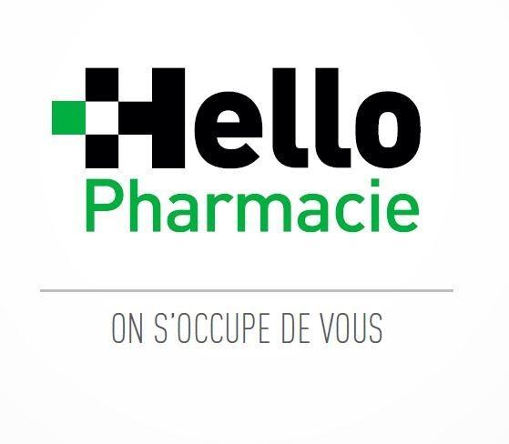 Logo Pharmacie Des Engrives / Hellopharmacie