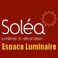 Logo Soléa Espace Luminaire