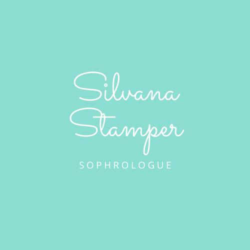 Logo Silvana Stamper Sophrologue Clamart
