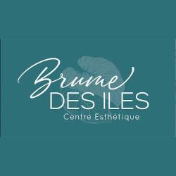 Logo Brume Des Iles