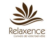 Logo Relaxence