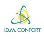 Logo IDM Confort