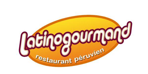 Logo LatinoGourmand