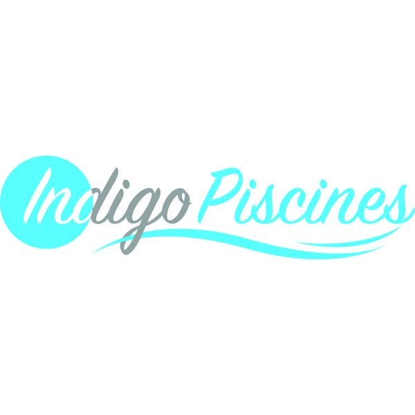 Logo Indigo Piscines / Indigo Spas