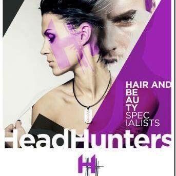 Logo Headhunters