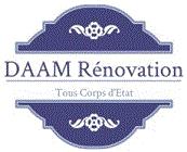 Logo DAAM