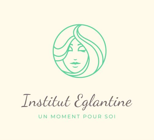 Logo Institut De Beauté Eglantine
