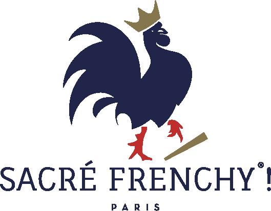 Logo Sacré Frenchy