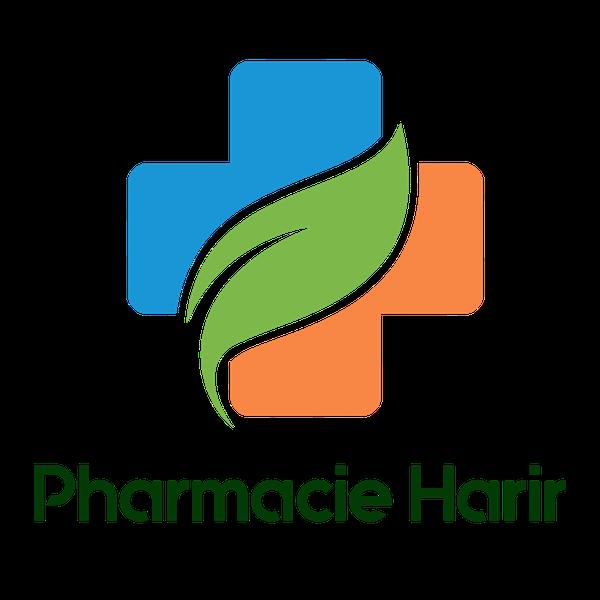 Logo Pharmacie Harir