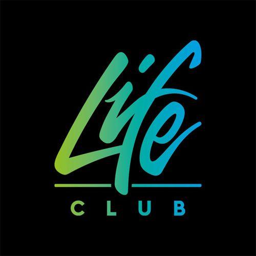 Logo LIFE CLUB