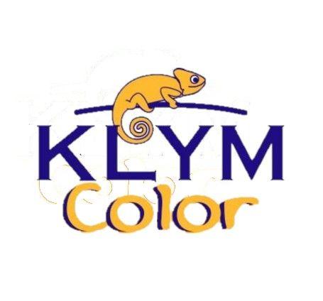 Logo Klym Color  - Klymczuk Marie Cecile