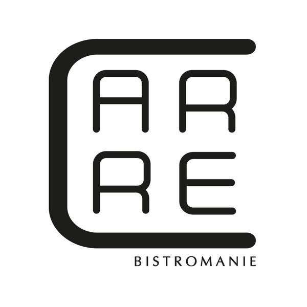 Logo Brasserie le Carré Bistromanie